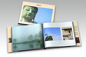 iPhoto Books